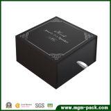 Caixa de jóia plástica da embalagem feita sob encomenda luxuosa