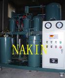 Máquina de filtración del aceite lubricante del vacío de Tya de la alta calidad