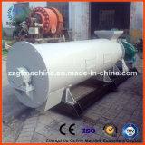 Fertilizante granular del residuo del biogás que hace la máquina