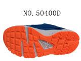 Nr 50400 Twee Schoenen van de Voorraad van de Sport van de Jonge geitjes van Kleuren