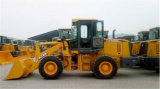 Nuovo addetto al caricamento Lw300fn Lw300kn della rotella della Cina