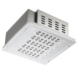 LED CREE, Meanwell Conductor, IP65 Canopy lámpara de luz (Hz-TJD140W)