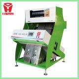 Máquina de classificação da cor do arroz de Preboiled
