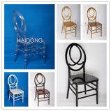 Cadeiras infinitas de Phoenix do policarbonato acrílico da resina