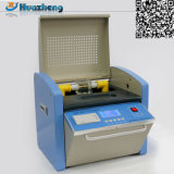 Top Quality huile de transformateur Bdv Tester (0-80KV)