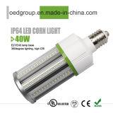 방수 방진 LED 옥수수 빛 및 좋은 열 분산을 점화하는 360 도