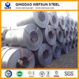 tira de acero laminada en caliente estándar 0235b del GB del espesor de 1.1m m a de 8m m