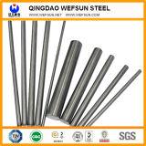 Q235B barra redonda estándar del acero de carbón del GB del espesor de 6m m a de 300m m