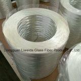 4800tex fibres de verre Alcali-Libres, fibre discontinue de fibre de verre, filé de GRP& FRP