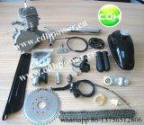 2 de Uitrusting van de Motor van de Uitrusting van de Motor van de Fiets van de slag 80cc/Benzine voor Fiets