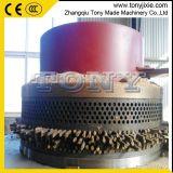 펠릿 기계 톱밥 펠릿 선반 밀짚 펠릿 압박 가격을 정지하기 위하여 둥글게 되도록 모는 TONY 공장에 의하여 제작되는 큰 기어