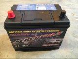 Batería de coche de plomo sin necesidad de mantenimiento estándar de JIS N50mf 12V50ah