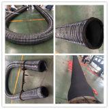 Flexibler Hochdruckschmieröl-Saug-u. Anlieferungs-Schlauch