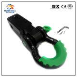 トレーラーは洗濯機の連結器の受信機が付いている弓手錠が付いているキットを分ける