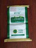 Цветастая печать упаковывая мешок сплетенный PP для порошка замазки