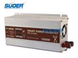 Inverseur 12V de l'inverseur 1000W de pouvoir de Suoer à 230V (STA-1000A)