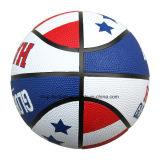 نجم [أوسا] تصميم مطّاطة كرة سلّة لعب