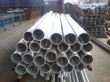 Aluminiumrohr, Aluminiumlegierung-Rohr (6061, 6063, 5052, 7075)