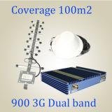 GSM 3G 900/2100MHz удваивает репитер St-Gw27A сигнала полосы