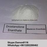Культуризм сырья впрыски порошка Masteron пропионата Drostanolone