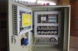 Contrôleur triple de pompe de Splc dans le boîtier en acier d'IP 54