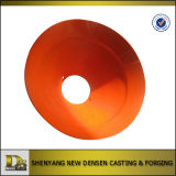 OEM Mining Machinery Mantle Liner by Sand Casting