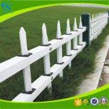 직류 전기를 통한 PVC 방호벽 별거 담