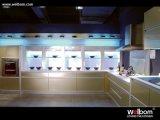 2015년 Welbom 신식 래커 부엌 디자인 가구