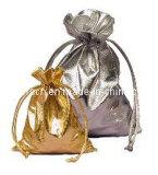 Sacco metallico del regalo del sacco alla moda di favore