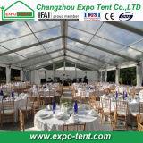 Tenda trasparente di cerimonia nuziale del partito della tenda foranea delle 500 genti