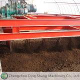 肥料装置: E-F4000肥料螺線形のターナー