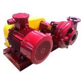 Schleuderpumpe-Leistungsfähigkeits-Hersteller in China
