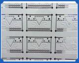 Macchina per forare della servo torretta di CNC di serie di SPE per la lamiera sottile