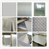 ASTMおよびAISI Stainless Steel Sheet (304 321 316L)