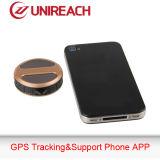Childred GPS ayuda del perseguidor Smartphone APP