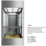 観光のための正方形のガラスパノラマ式のエレベーター(G101)