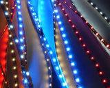 Striscia chiara del LED 110/220V SMD 5050 LED