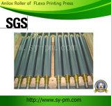 Printing Machine를 위한 Ruian Sanyuan Produce High Quality Flexo Anilox Printing Rollers