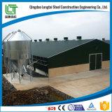Stahlfertiggebäude für Huhn-Korb
