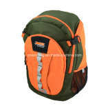 Classic Daily Causal 600d Lightweight Soft Backpack