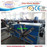 Belüftung-einzelne Wand-gewölbter Rohr-Produktionszweig