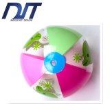 プールの膨脹可能なダンスのための顧客用28mmのビーチボール