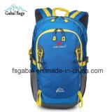 Sac mou populaire en gros de sac à dos de course de sport de paquet de jour pour des élèves