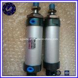 Cilindros neumáticos del pistón del cilindro de la acción neumática ajustable doble del doble