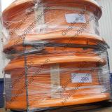 Rand van het Wiel van de Vrachtwagen van de mijnbouw 4919.50/4.0 voor van de Band 2400r49 van de Weg