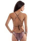 Сексуальный цельный костюм /Beachwear/Swimwear/Bikini повелительницы заплывания