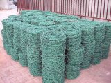 Гальванизированная колючая проволока (фабрика ISO9001)