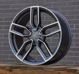 для виллиса. BMW, реплика Audi и колесо сплава автомобиля Aftermarket