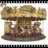 Carrousel de portée du luxe 16 (CR1350-16)