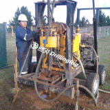 Herausforderung 200m Portable Drilling Machine Boring Well